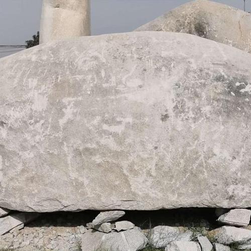 哈尔滨风景石