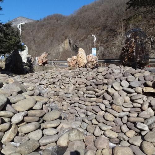 小河卵石价格