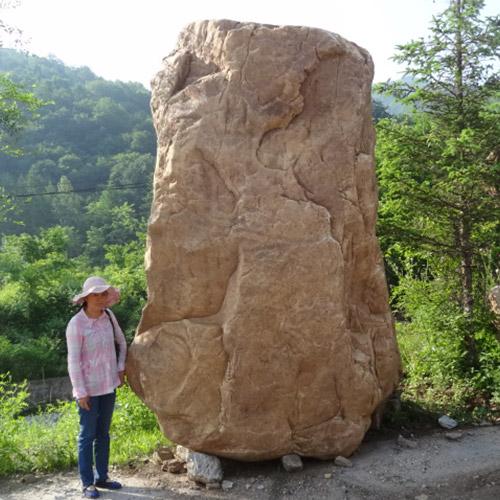 本溪景观石
